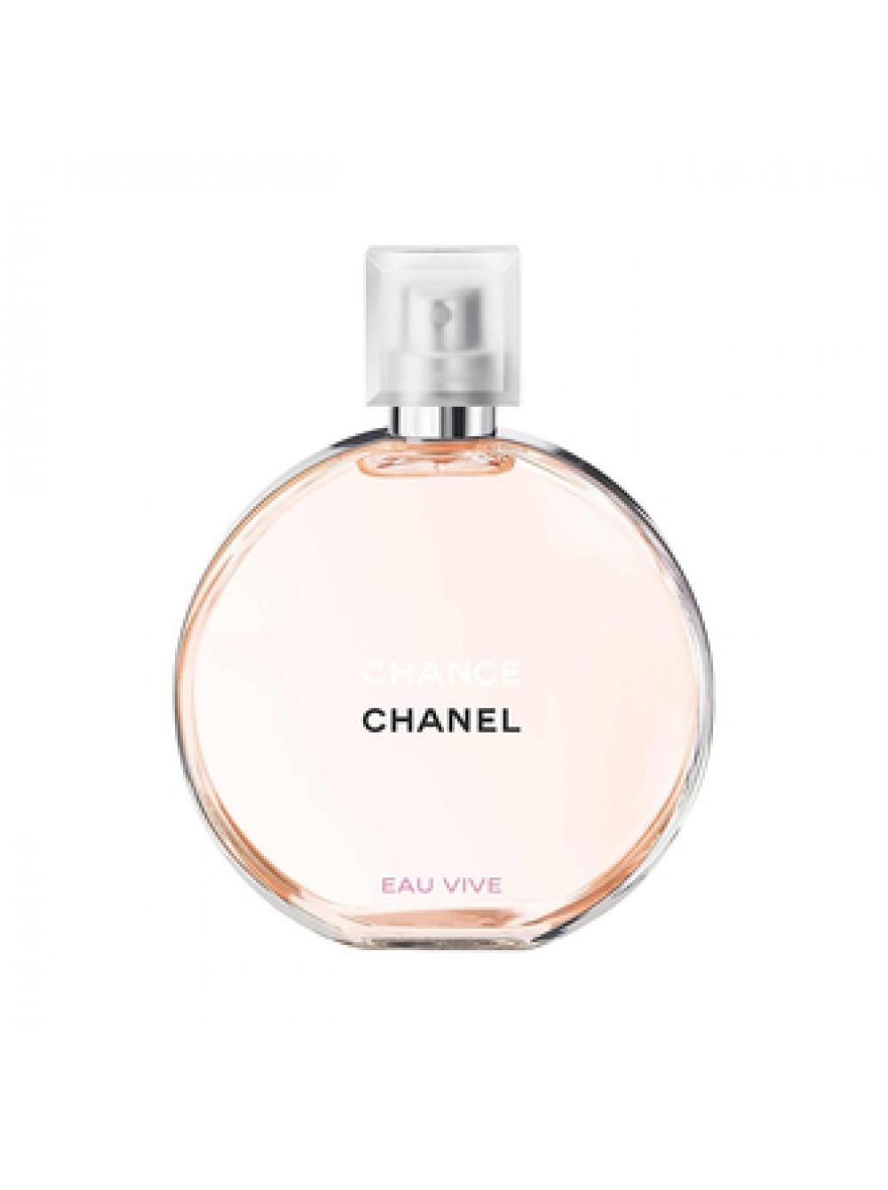 купить Chanel Chance Eau Vive тестер туалетная вода 50 мл в