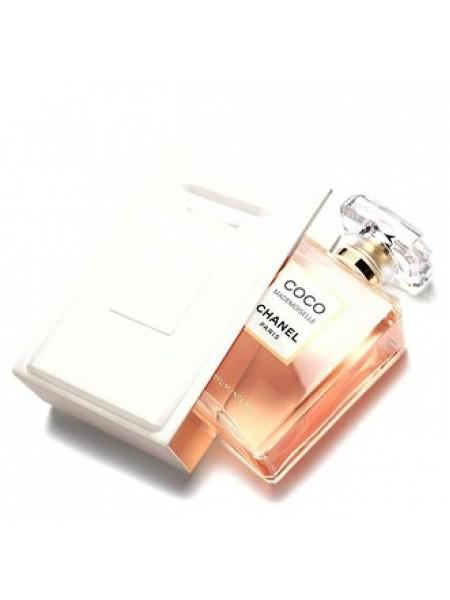 Chanel Coco Mademoiselle Intense парфюмированная вода 35 мл