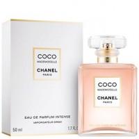 Chanel Coco Mademoiselle Intense тестер (парфюмированная вода) 100 мл