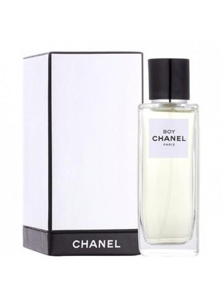 Chanel Les Exclusifs de Chanel Boy парфюмированная вода 75 мл