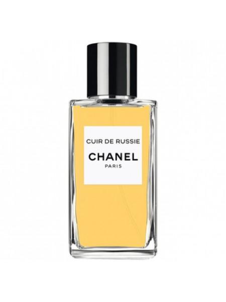 Chanel Les Exclusifs de Chanel Cuir de Russie парфюмированная вода 75 мл