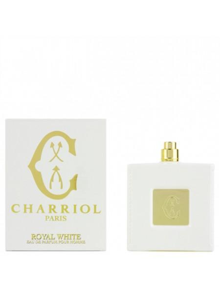 Charriol Royal White парфюмированная вода 100 мл