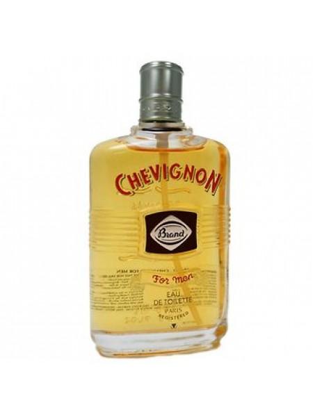 Chevignon Brand for Men туалетная вода 30 мл