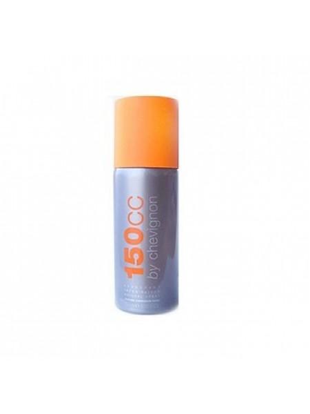 Chevignon CC дезодорант-спрей 150 мл