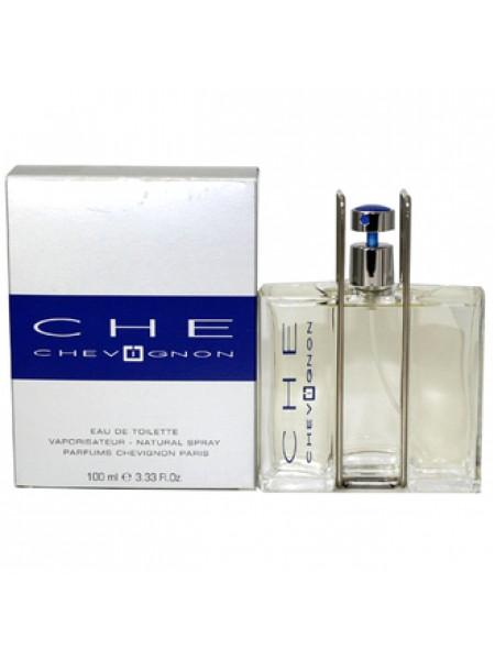 Chevignon Che by Chevignon туалетная вода 100 мл