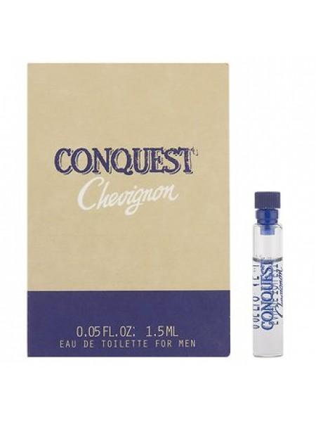 Chevignon Conquest пробник 1.5 мл