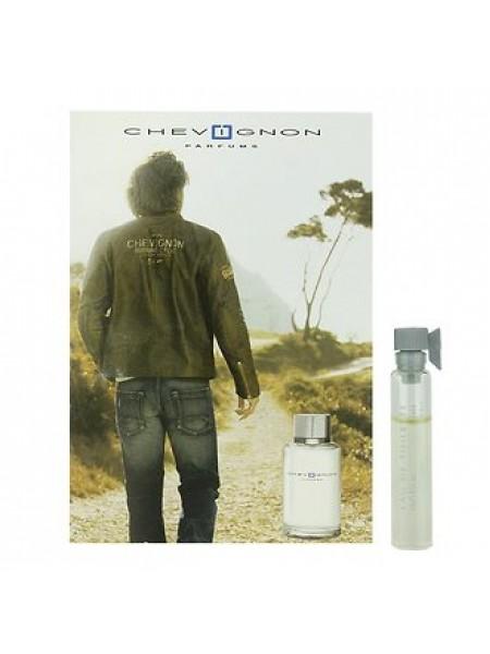 Chevignon Parfums пробник 1.5 мл
