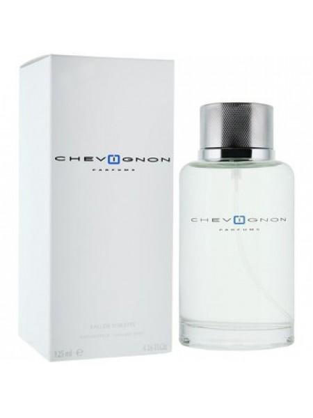 Chevignon Parfums туалетная вода 125 мл