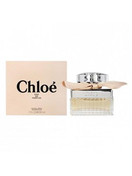 Chloe Eau de Parfum парфюмированная вода 30 мл