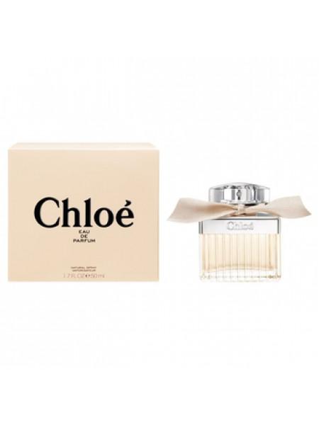 Chloe Eau de Parfum парфюмированная вода 50 мл