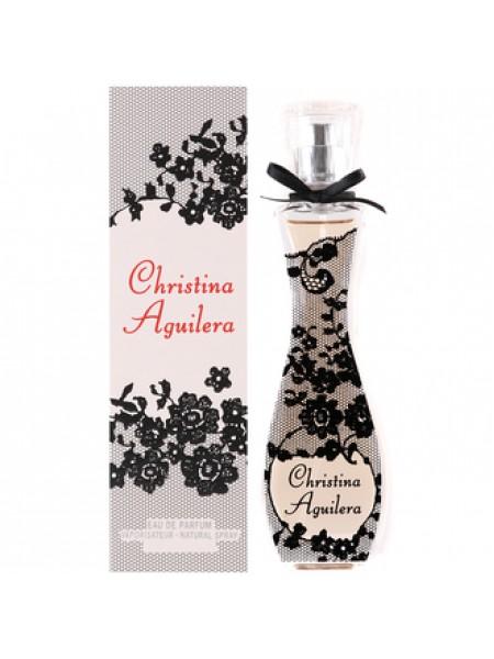 Christina Aguilera тестер (парфюмированная вода) 50 мл