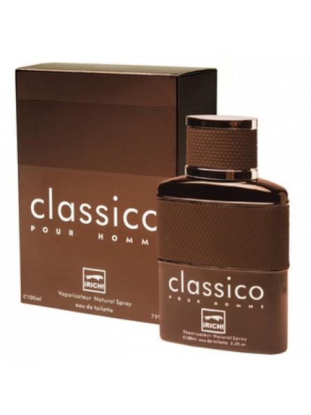 Classico pour Homme туалетная вода 100 мл