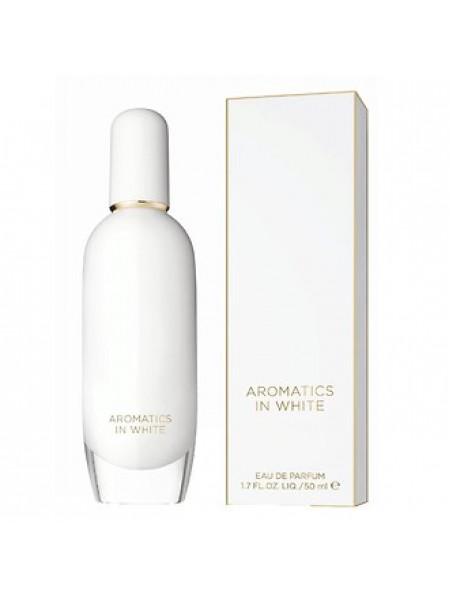 Clinique Aromatics in White парфюмированная вода 50 мл