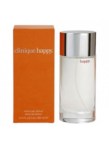 Clinique Happy парфюмированная вода 100 мл