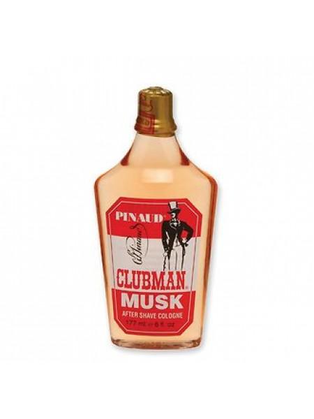 Clubman Pinaud Musk Cologne одеколон 177 мл