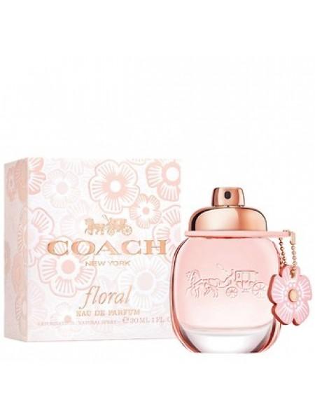 Coach Floral Eau de Parfum парфюмированная вода 30 мл