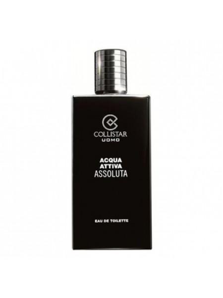 Collistar Acqua Attiva Assoluta тестер (туалетная вода) 100 мл