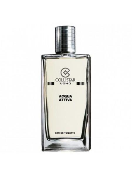 Collistar Acqua Attiva тестер (туалетная вода) 100 мл