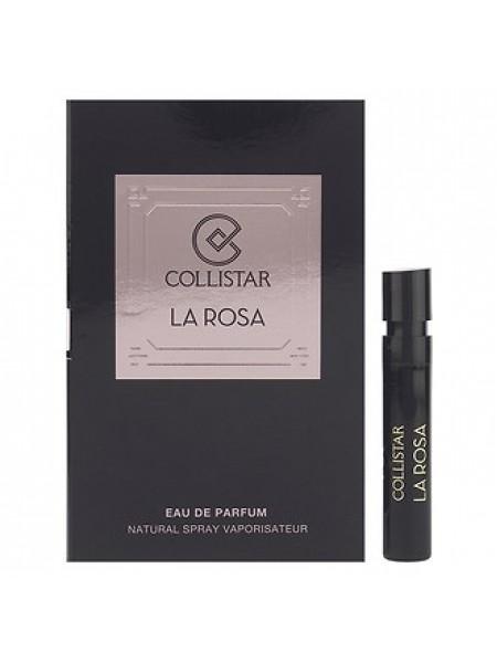 Collistar La Rosa пробник 1 мл