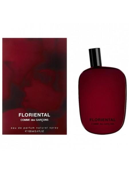 Comme des Garcons Floriental парфюмированная вода 50 мл