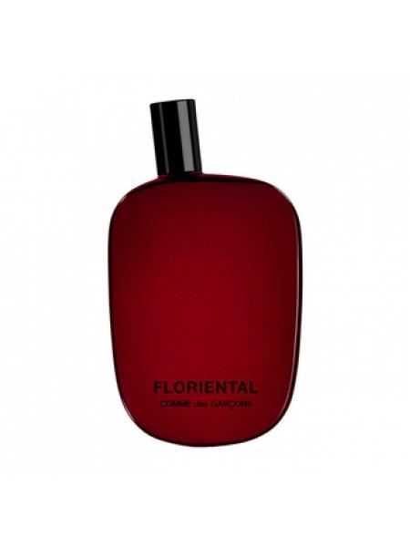 Comme des Garcons Floriental тестер (парфюмированная вода) 100 мл