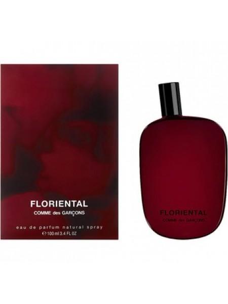 Comme des Garcons Floriental тестер (парфюмированная вода) 50 мл