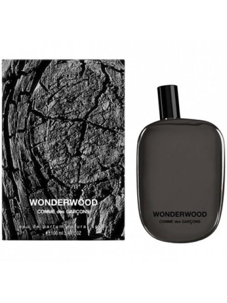 Comme des Garcons Wonderwood парфюмированная вода 100 мл