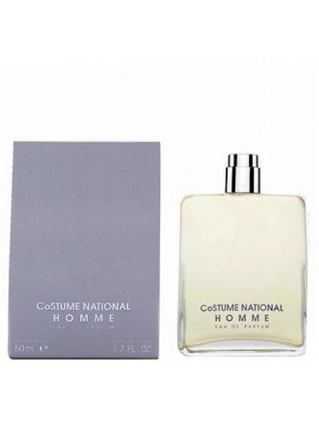 Costume National Homme парфюмированная вода 50 мл