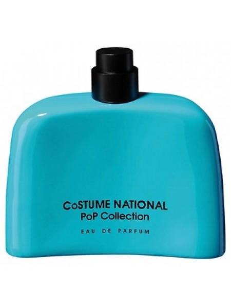 Costume National Pop Collection тестер (парфюмированная вода) 100 мл