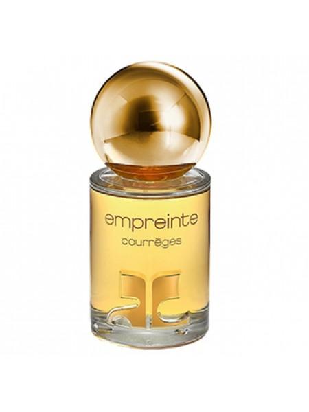 Courreges Empreinte 2012 парфюмированная вода 30 мл