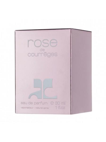 Courreges Rose de Courreges парфюмированная вода 30 мл