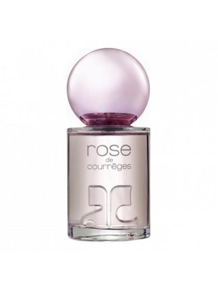 Courreges Rose de Courreges парфюмированная вода 50 мл