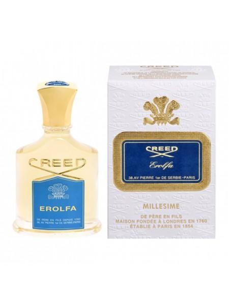 Creed Erolfa парфюмированная вода 100 мл