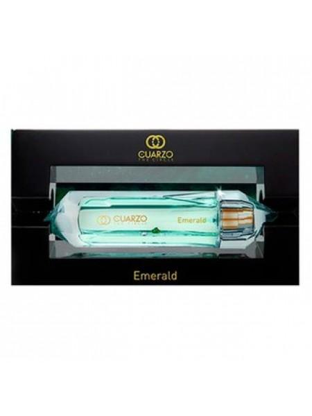 Cuarzo The Circle Emerald пробник 3 мл