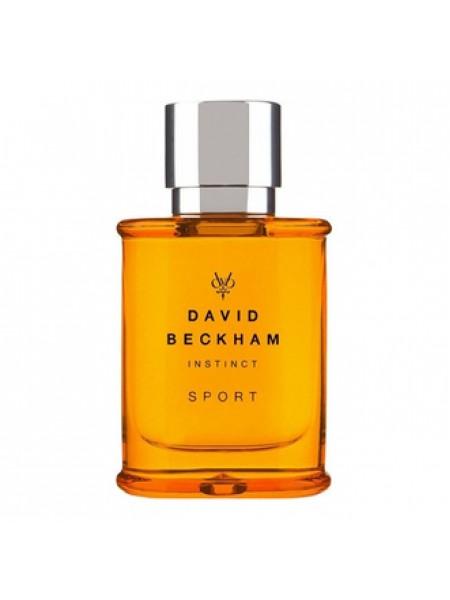 David Beckham Instinct Sport тестер (туалетная вода) 50 мл