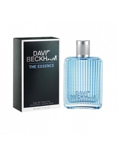 David Beckham The Essence туалетная вода 75 мл