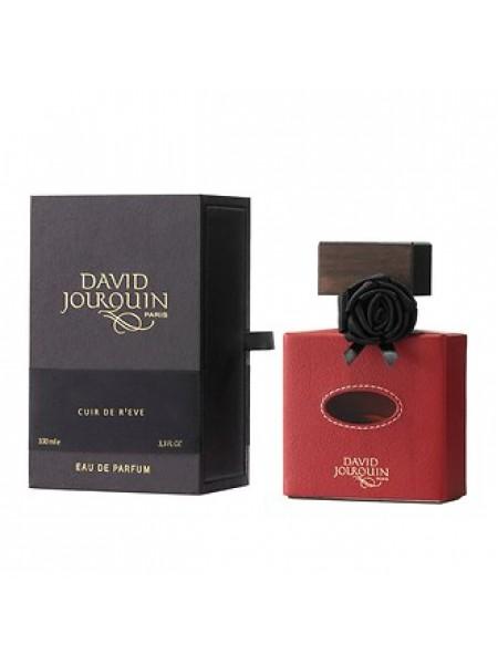 David Jourquin Cuir de R'Eve  парфюмированная вода 100 мл