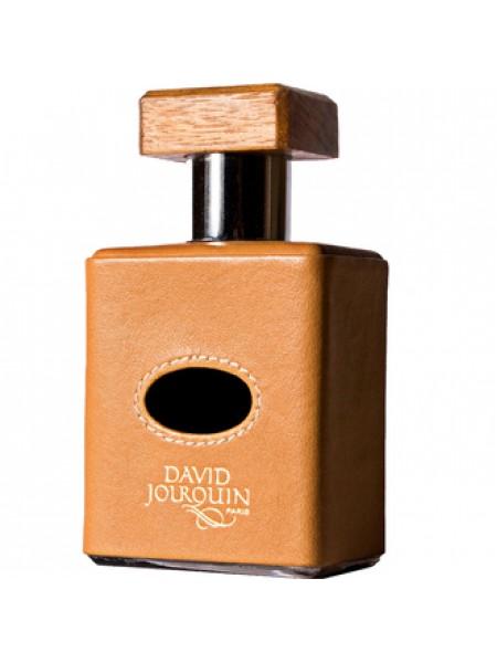 David Jourquin Cuir Mandarine сменный блок (парфюмированная вода) 100 мл