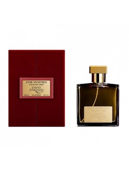 David Jourquin Cuir Venitien Collection Opera парфюмированная вода 100 мл