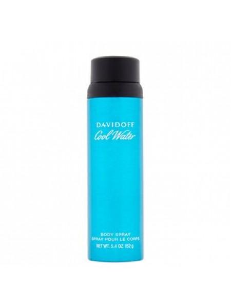 Davidoff Cool Water Woman дезодорант-спрей 100 мл