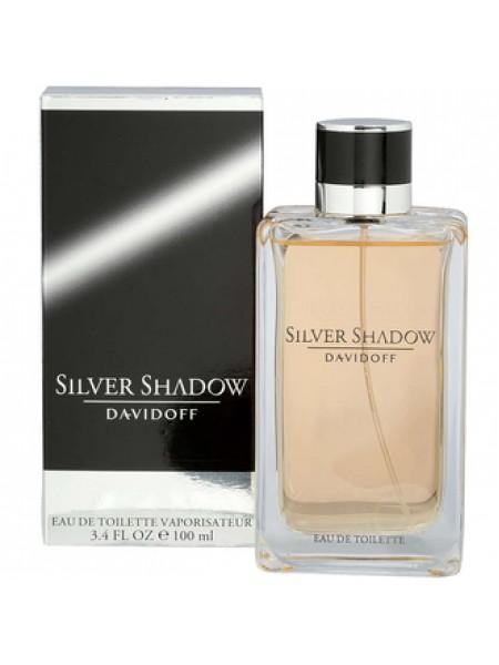 Davidoff Silver Shadow туалетная вода 100 мл