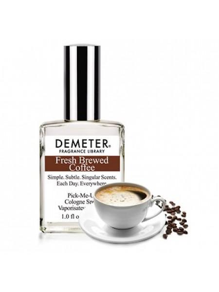 Demeter Fragrance Fresh Brewed Coffee одеколон 30 мл