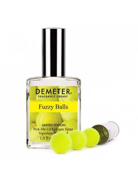 Demeter Fragrance Fuzzy Balls одеколон 30 мл