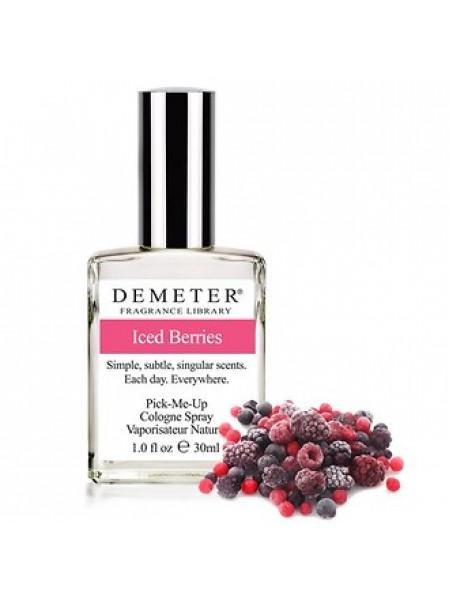 Demeter Fragrance Iced Berries одеколон 30 мл