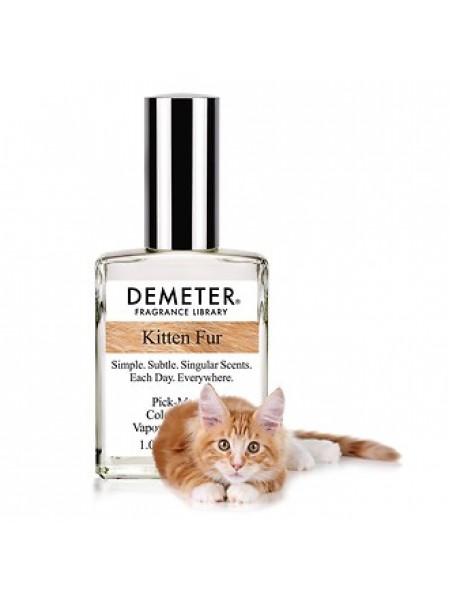Demeter Fragrance Kitten Fur одеколон 30 мл
