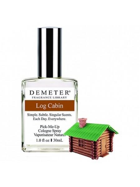 Demeter Fragrance Log Cabin одеколон 30 мл