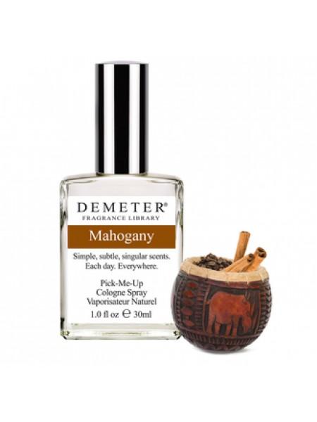 Demeter Fragrance Mahogany одеколон 30 мл