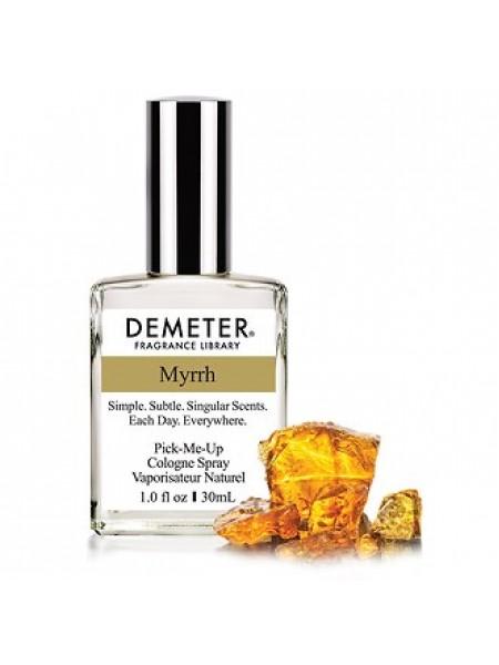 Demeter Fragrance Myrrh одеколон 30 мл