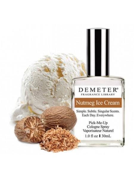 Demeter Fragrance Nutmeg Ice Cream одеколон 30 мл