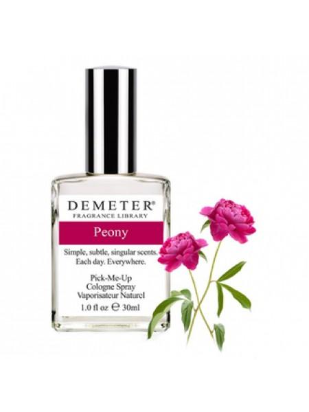 Demeter Fragrance Peony одеколон 30 мл